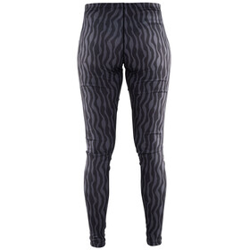 Craft Mix and Match Pants Women P Zebra Black